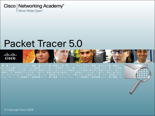 Packet Tracer模拟器及使用方法(17节)-59学习网