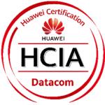 HCIA H12-811