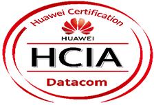 HCIA-Datacom