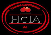 HCIA-AI V3.0 考试认证介绍-59学习网