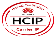 HCIP-Carrier IP V2.0 考试认证介绍-59学习网