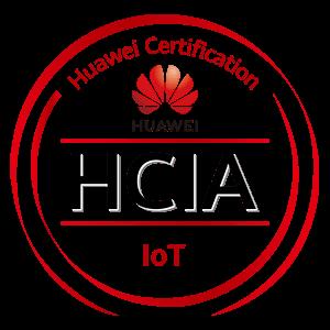 HCIA-IoT