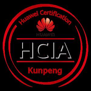 HCIA-AI