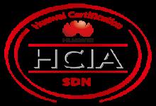 HCIA-SDN V1.0 考试认证介绍-59学习网