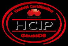 HCIP-GaussDB-OLAP V1.0考试认证介绍-59学习网