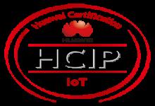 HCIP-IoT Developer V2.0考试认证介绍-59学习网