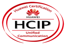 HCIP-Unified Communication V2.9考试认证介绍-59学习网