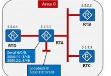 详解HCIE-Routing & Switching面试考点:OSPFv3新增LSA-59学习网